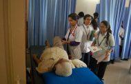 फकिरभाई पानसरे फाऊंडेशनच्या कॉलेज ऑफ फिजीओथेरपीतर्फे आरोग्य शिबीराला उत्स्फूर्त प्रतिसाद