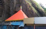 एकविरा देवीच्या मंदिरावरील सोन्याचा कळस चोरीला