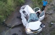 पुणे-मुंबई एक्सप्रेस-वेवरील अपघातात २ ठार १ जखमी