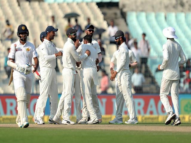 श्रीलंके विरूध्दचा कसोटी सामना अनिर्णित; अपुऱ्या प्रकाशामुळे भारताची विजयाची संधी हुकली