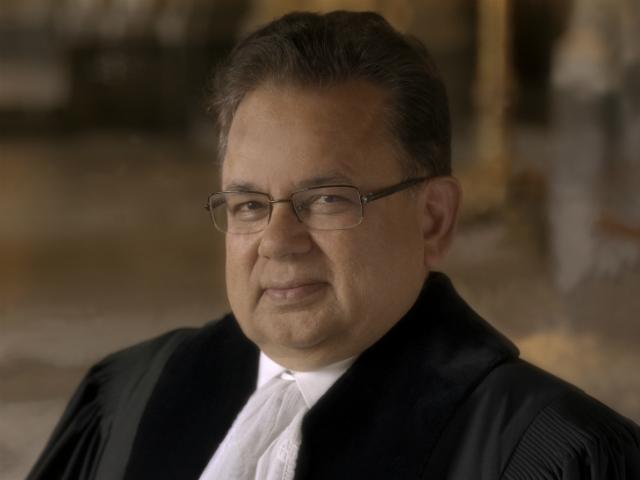 शिरपेचात मानाचा तुरा ! आंतरराष्ट्रीय न्यायालयाच्या न्यायाधीशपदी भारतीय