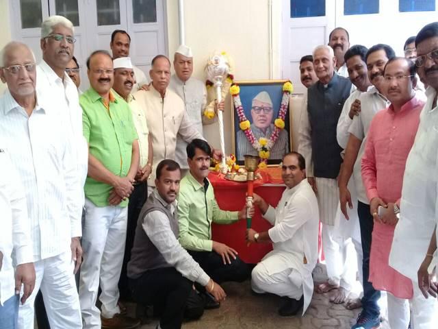 महाराष्ट्र केसरीचा थरार रंगणार आजपासून