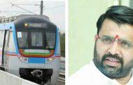 मेट्रो पहिल्याच टप्यात निगडीपर्यंत धावणार; महेश लांडगेंनी घेतली मुख्यमंत्र्यांची भेट