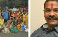 श्री व्यंकटेश्वरा ट्रस्टने घडवली भाविकांच्या बालाजी दर्शनाची 'शंभरी'