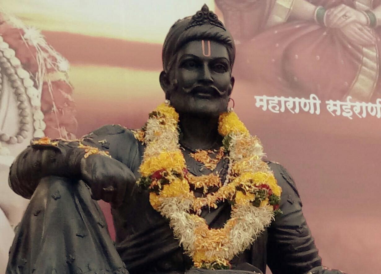 पिंपरीत 'एक गाव एक शिवजयंती'चे आयोजन; राजासिंह ठाकूर, प्रसाद मोरे, सौरभ कर्डे यांचे व्याख्यान आणि भव्य मिरवणुक