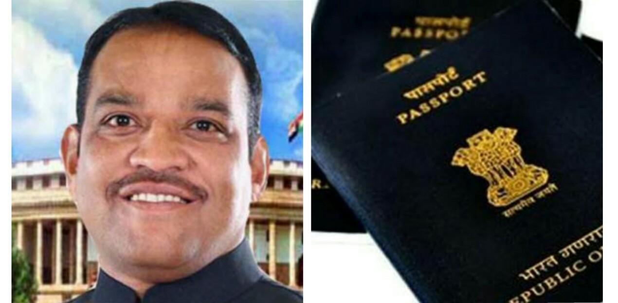 पिंपरी पासपोर्ट केंद्रातून एक वर्षात ३० हजार २५१ नागरिकांना मिळाले पासपोर्ट