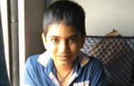 मामाच्या गावाला निघालेल्या मुलाचा रेल्वेतून पडून दुदैवी मृत्यू