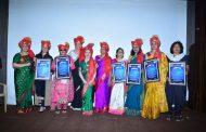 असामान्य महिलांचा 'हिरकणी' पुरस्काराने गौरव