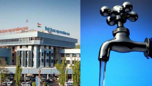 पिंपरी चिंचवड शहराला गुरुवारी पाणी नाही; दुरूस्तीच्या कारणास्तव पाणीपुरवठा राहणार बंद!