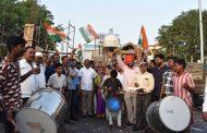 भाजपाच्या हुकूमशाही वाटचालीला कर्नाटकामधून 'चपराक' - सचिन साठे; पिंपरीत काँग्रेसचा जल्लोष!