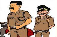 उत्तरप्रदेश गुन्हे शाखेचे पोलीस असल्याचे सांगून तिघांचे अपहरण