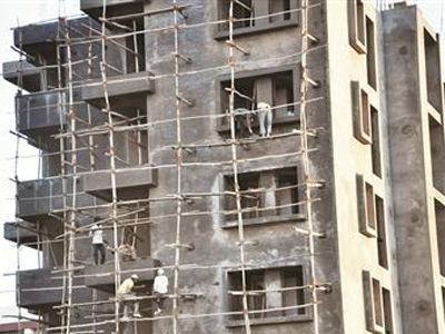 पिंपरी चिंचवडमध्ये अनधिकृत बांधकामे सुरूच; दोन वर्षात तब्बल पावने दोन लाख अवैध बांधकामे