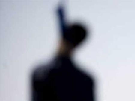 चिंचवडमध्ये तरूणाची आत्महत्या