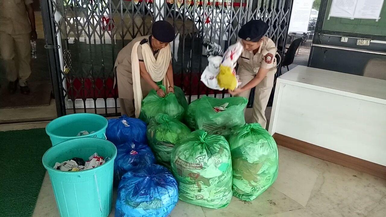 प्लास्टिक बंदी : पिंपरी महापालिकेची ५२ जणांवर कारवाई, २ लाख ६० हजारांचा दंड वसूल