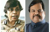 पोलीस आयुक्त रश्मी शुक्ला यांची बदली करा; आमदार गौतम चाबुकस्वार यांची मुख्यमंत्र्याकडे मागणी