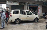निगडीतील साईनाथनगरमध्ये टोळक्याकडून वाहनांची तोडफोड