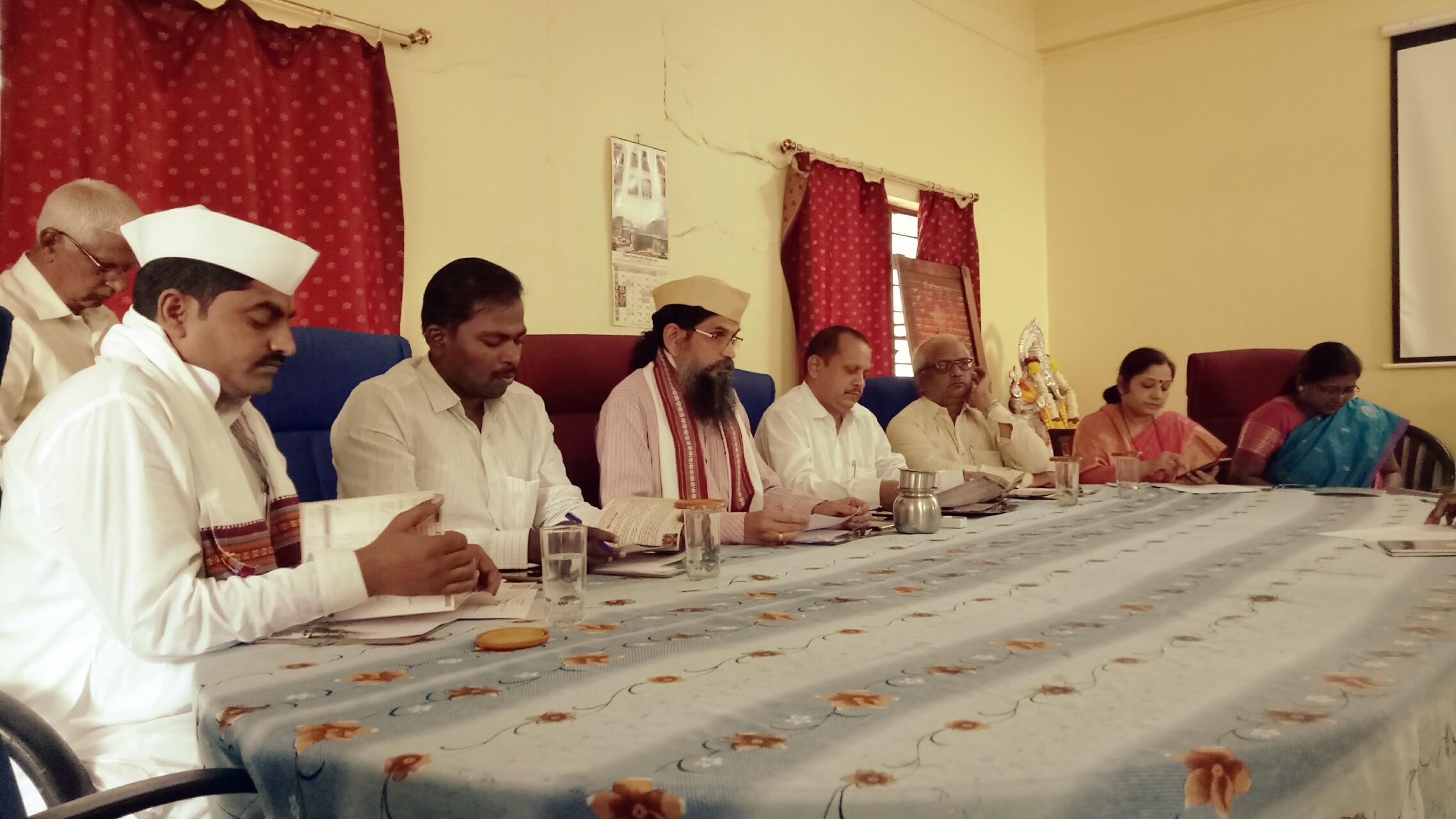मोरया गोसावी संजीवन समाधी महोत्सवात १७ ते २७ डिसेंबर दरम्यान अध्यात्मिक आणि सांस्कृतिक मेजवानी