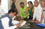 ब्राह्मण आर्थिक विकास महामंडळासाठी राज्य शासन सकारात्मक; मुख्यमंत्र्यांचे आश्वासन