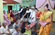 राहुल कलाटे यांचा वाढदिवस सामाजिक उपक्रमांनी साजरा
