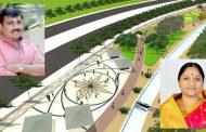 पिंपळे सौदागर येथील लिनीअर गार्डनला छत्रपती शिवाजी महाराजांचे नाव द्यावे; नगरसेवकांची मागणी