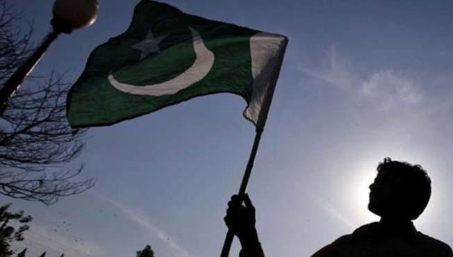 हिंजवडीत पाकिस्तानचा झेंडा फडकवणारे 'सीसीटीव्ही'त कैद