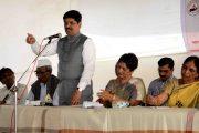 महाराष्ट्र कामगार कल्याण मंडळाचा समावेश बांधकाम कल्याण मंडळात करु नये - यशवंत भोसले
