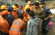 तब्बल १६ तासानंतर २०० फूट बोअरवेलमध्ये पडलेल्या मुलाची सुटका