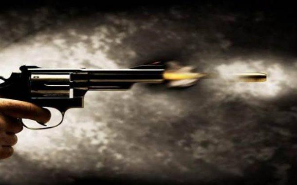 मावळमधील डान्सबारमध्ये गोळीबार; पीएसआय जखमी, दोन जण ताब्यात