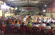 मतदानाच्या आदल्या दिवसापर्यंत सतर्क राहून प्रचार करा - रवींद्र मिर्लेकर