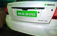इलेक्ट्रिक वाहनांना हिरवी नंबर प्लेट, मोफत पार्किंग आणि टोलमाफी; केंद्राचे सर्व राज्यांना निर्देश
