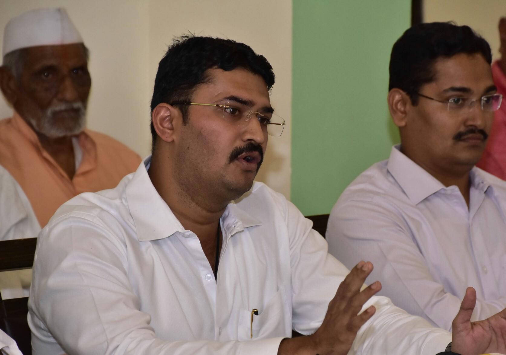 उद्योगनगरीतील कष्टकरी, माथाडी कामगारांच्या कुटुंबियांसाठी मोफत आरोग्य केंद्र; राज्यातील पहिलाच उपक्रम