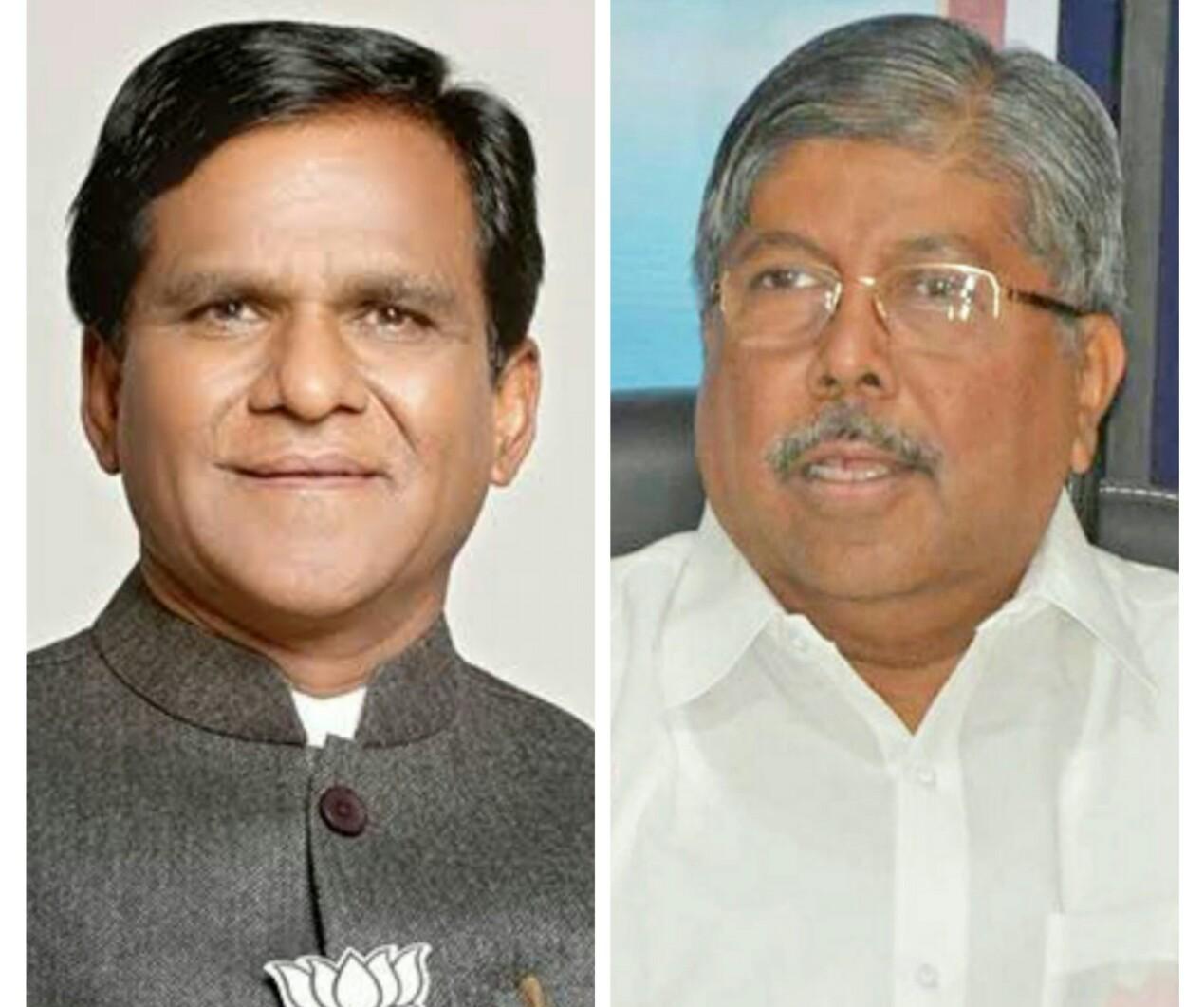 प्रदेशाध्यक्ष, पालकमंत्री आज शहरात; रखडलेल्या महामंडळावरील नियुक्त्यांचा निर्णय होणार?