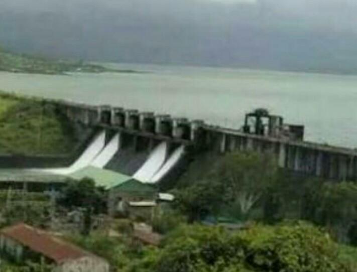 पवना धरण ९७.१७ टक्के भरले; १२०० क्युसेकने पाण्याचा विसर्ग, नदी काठच्या गावांना सतर्कतेचा इशारा