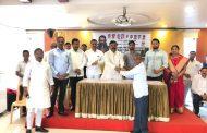 खासदार डॉ.अमोल कोल्हे आयोजित 'कर्णबधिर शिबिरास' भोसरीमध्ये मोठा प्रतिसाद