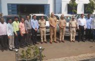 अलिशान गाड्या चोरणारी आंतरराज्यीय टोळी गजाआड, पिंपरी चिंचवडच्या गुन्हे शाखेनं जप्त केल्या सव्वा २ कोटींच्या १२ गाड्या आणि १५ इंजिन