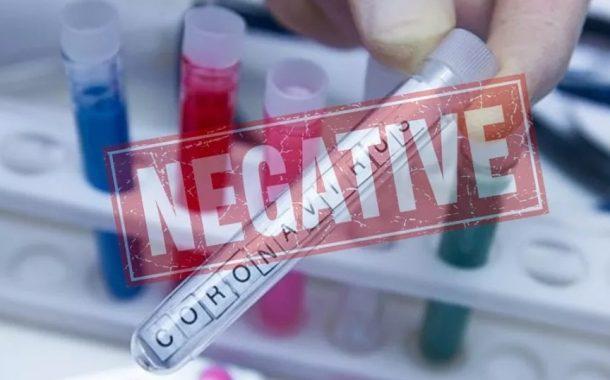 पिंपरी चिंचवडमधील कोरोनाच्या आणखी ५ रूग्णांची पहिली टेस्ट 'निगेटिव्ह'