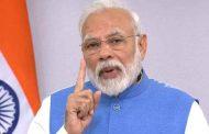 आज रात्रीपासून संपूर्ण देश २१ दिवस 'लॉकडाउन', पंतप्रधान नरेंद्र मोदींची मोठी घोषणा