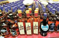पिंपरी चिंचवडमध्ये अवैधरित्या दारू विक्री करणाऱ्या ६ जणांविरोधात गुन्हा दाखल, ७ लाख ८० हजारांचा मुद्देमाल जप्त