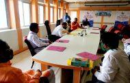 पिंपरी चिंचवड शहरात आता खाजगी संस्थाकडूनही होणार 'कोरोना टेस्ट'