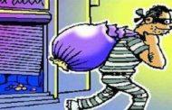 मोशी येथील मेडीकलच्या दुकानावर चोरट्यांचा डल्ला..!