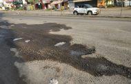 हिंजवडीतील रस्त्यांच्या दुरावस्थेमुळे अपघातांचा धोका..!