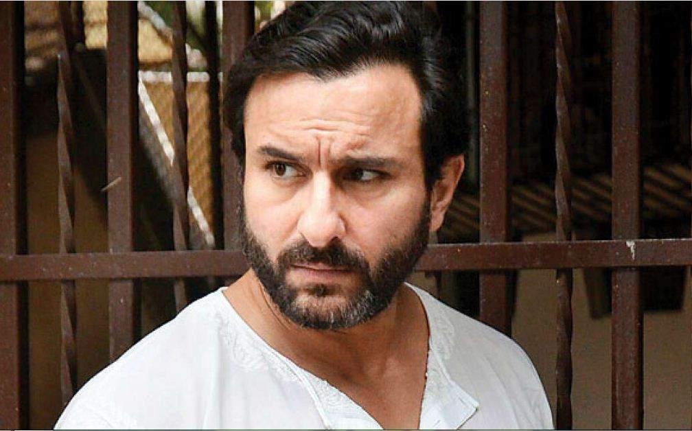 'रावण खलनायक नव्हता'; सैफ अली खान होतोयट्रोल
