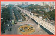 'पिंपरी ते फुगेवाडी' ६ किलोमीटर मार्गावर मेट्रोची चाचणी पूर्ण..!