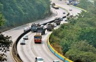 मुंबई-पुणे महामार्ग उद्या २ तास बंद, 'या' पर्यायी मार्गाचा करा वापर