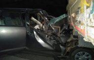 पुणे-मुंबई द्रुतगती मार्गावर कारचा अपघात, एकाचा मृत्यू