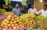 पिंपरी चिंचवडच्या बाजारपेठेत हापूस आंबा दाखल..!