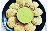 आरोग्यदायी आहार : जव-रवा इडली