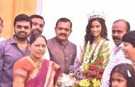पिंपरी चिंचवडच्या शिरपेचात मानाचा तुरा; शिवानी जाधव 'फेमिना मिस ग्रँड इंडिया' पुरस्काराची मानकरी