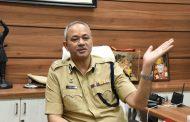 'नो ॲक्शन प्लॅन', कृतीतून काम दाखविणार - नवनियुक्त पोलीस आयुक्त संदीप बिष्णोई