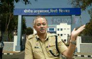 पिंपरी चिंचवड पोलीस आयुक्तालयातील १३ पोलीस निरीक्षकांच्या अंतर्गत बदल्या